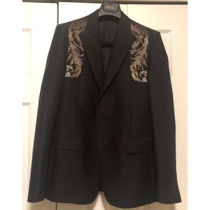 Gianni Versace Men's Blazer